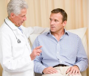 Сonsult with urologist | SildenafilViagra