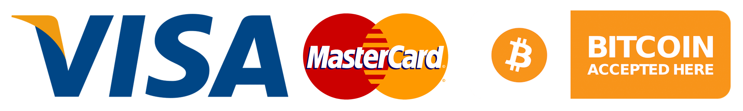 Buy & pay for generic Viagra, Cialis & Levitra with Visa credit card and Bitcoin