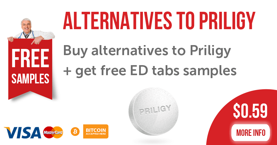 Compare Alternatives to Priligy
