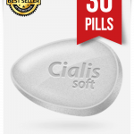 Cialis Soft Online x 30 Tablets