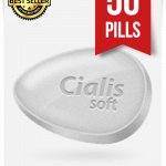 Cialis Soft Online x 50 Tablets