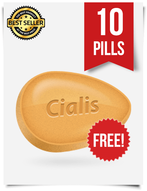 Free Cialis Trial Pack 10 x 20mg