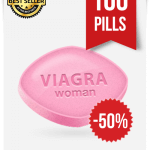 Female Women Viagra x 100 Tablets