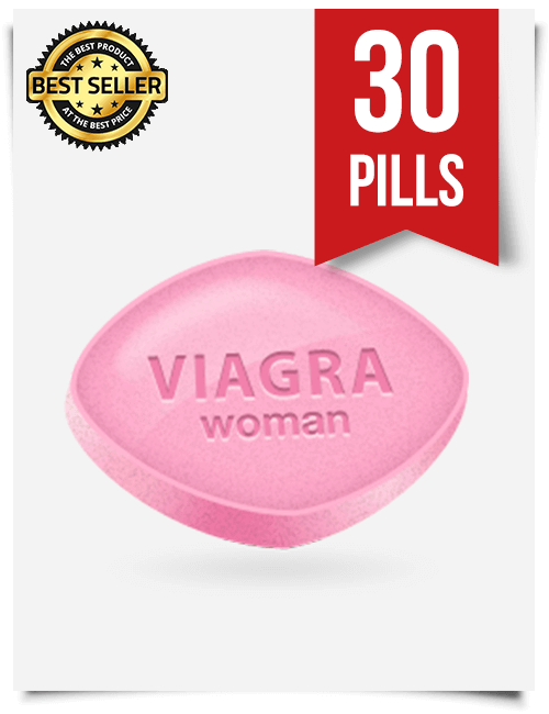 Pink female viagra