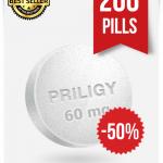 Generic Priligy 60 mg x 200 Tablets