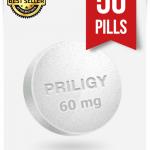Generic Priligy 60 mg x 50 Tablets
