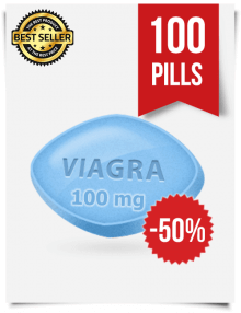 Buy Viagra Online 100 mg x 100 Tabs
