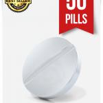 Modafinil 200 mg x 50 Tablets