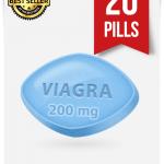 Viagra 200mg 20 Tabs Online