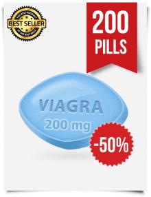 Viagra 200 mg 200 pills Online