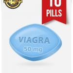 Viagra 50mg Online 10 Pills