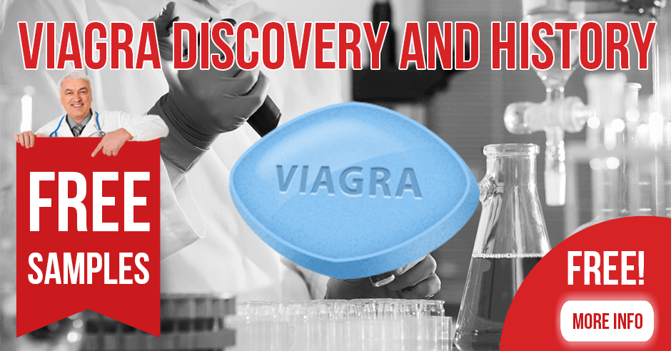 Sildenafil History and Discovery From 1996 until Today