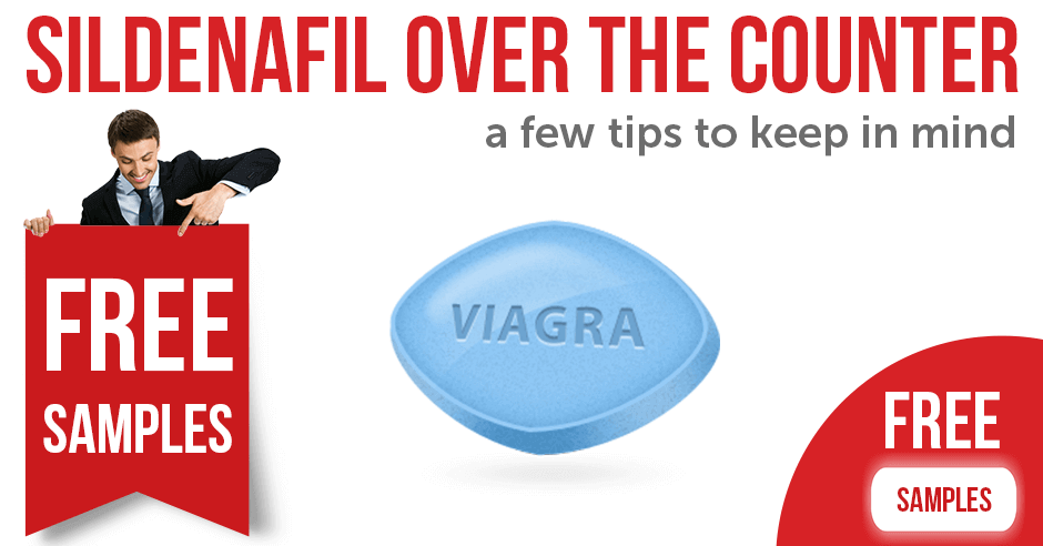 Sildenafil Over The Counter Online Pharmacy OTC