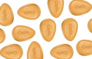Generic Cialis 60 mg pills