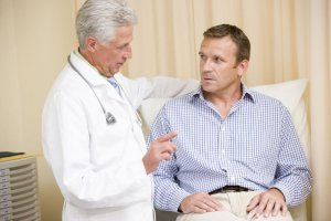 Visiting urologist