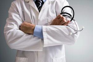 Consulta con el medico