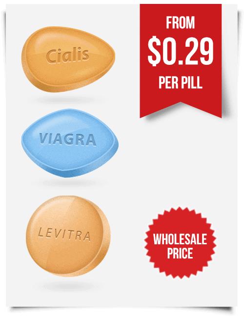Generic Viagra in Bulk for Wholesale Price