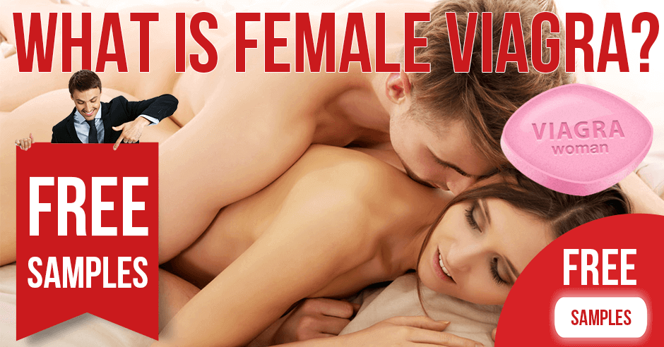 What Is Female Viagra?