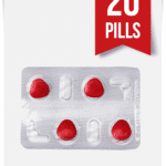 Buy Stendra 100mg 20 pills
