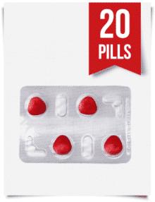 Buy Stendra 100mg 20 pills
