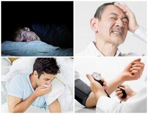 Lovegra side effects