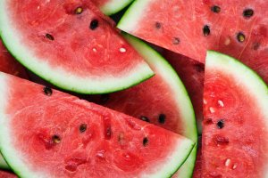 Watermelon is natural Viagra