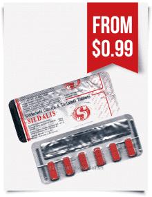 Sildalis 120 mg