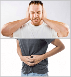 Sildalis side effects
