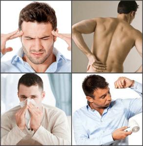 Staxyn side effects